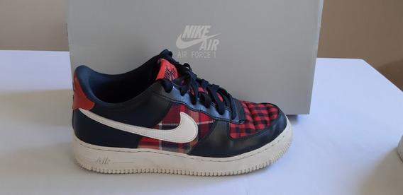 Zapatillas Nike Air- Air Force 1