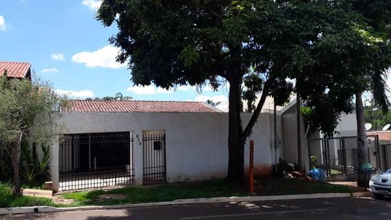 Casa Em Campo Grande Ms