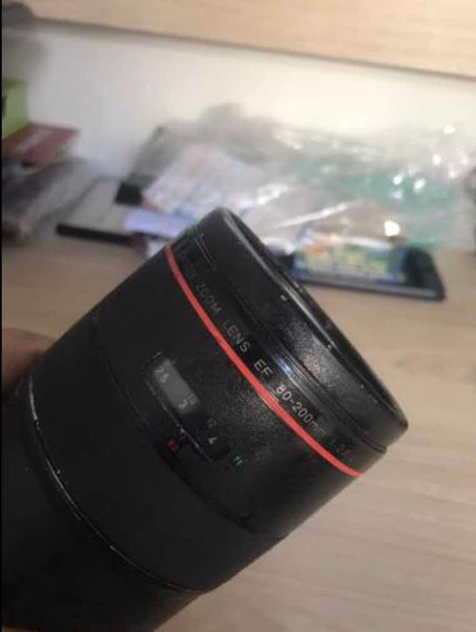 Canon 80-200mm 2.8