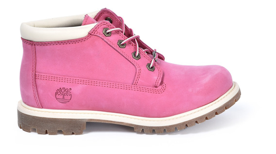 Tenis Timberland Mujer 0a19d9d56 Rosa