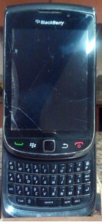 Blackberry Torch 9800 Para Repuesto Pantalla Rota