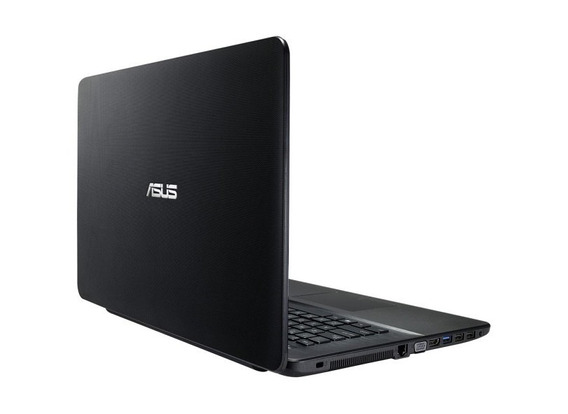 Notebook Gamer Asus X751l - I5 - 17.3 6gb Geforce920