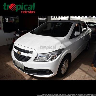 Chevrolet / Gm Prisma Lt 1.0