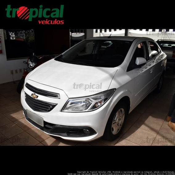 Chevrolet / Gm Prisma Lt 1.0