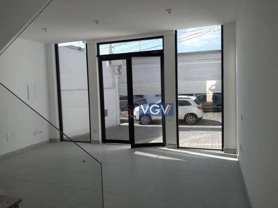 Prédio À Venda, 200 M² Por R$ 795.000,00 - Centro - Mogi Das Cruzes/sp - Pr0107