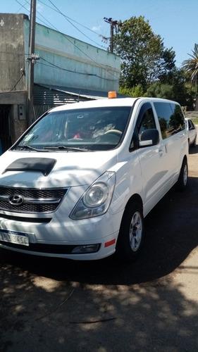 Hyundai H1 2.5 1 170cv Mt 2010