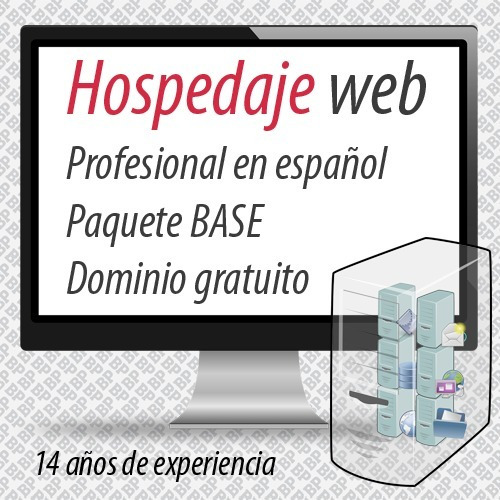 Hospedaje Web Ilimitado + Dominio + Correo + Página Web