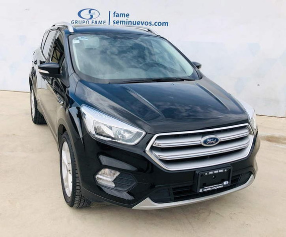 Ford Escape Limited 5 Puertas