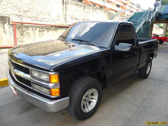 Chevrolet Cheyenne 1993