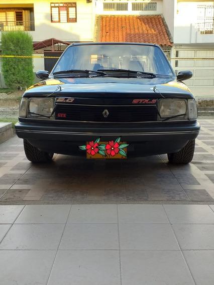 Renault 18 Gtx 2.0