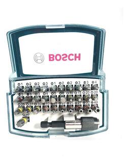 Jogo Pontas 32 Pçs Bosch