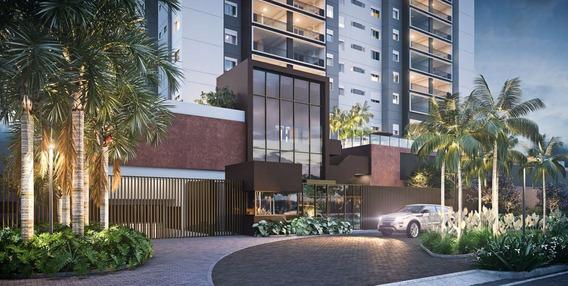 Apartamento No Tatuapé 67m² 2 Quartos, Suite E 1 Vaga