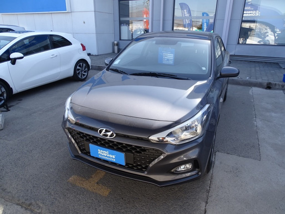 Hyundai I20 Mt