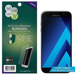 Película Hprime Samsung Galaxy A7 2017 - Curves