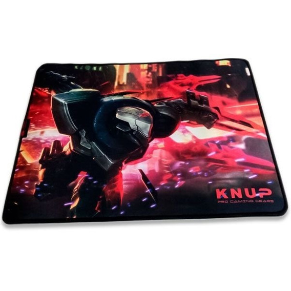 Mouse Pad Gamer Knup