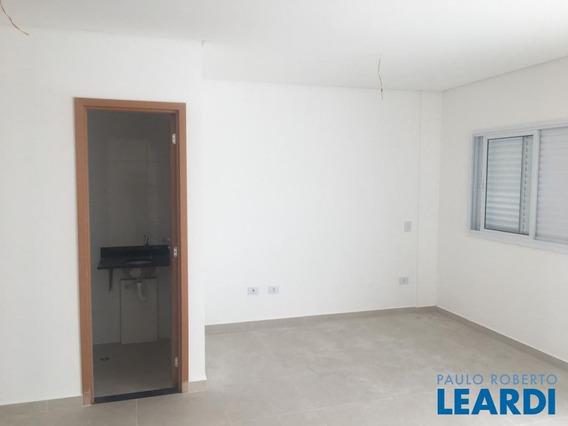 Apartamento - Osvaldo Cruz - Sp - 543649
