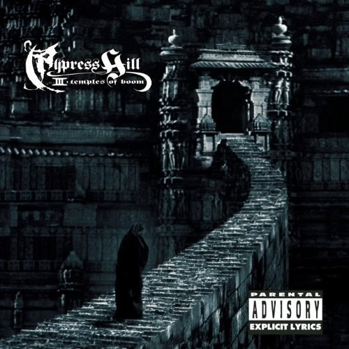 Vinilo Cypress Hill - Iii:temples Of Boom -2 Lp Nuevo