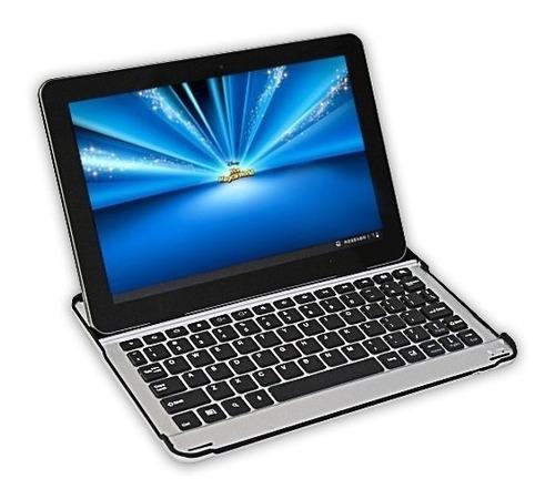 Teclado Estuche Samsung Tab 3 8  Sm-t310 Bluetooth Aluminio