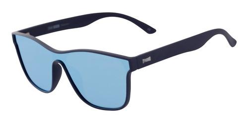 Dynamo 138 Azul Mate Mirror Polarizado