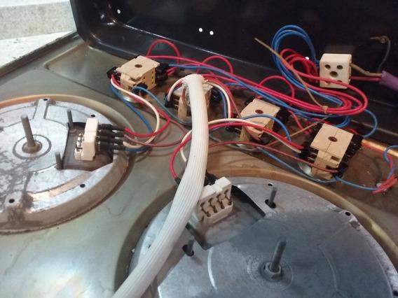 Tecnico Reparacion Anafes Hornos Y Cocinas Electricas
