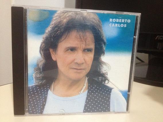Cd - Roberto Carlos - Roberto Carlos - 1996