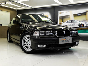 Bmw 323ti Compact Top 1999
