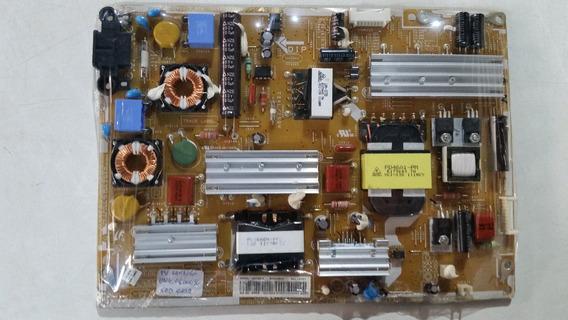 Placa Da Fonte - Samsung - Un40d6000sg - Bn44-00458a
