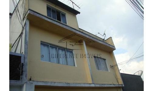 Sobrado - 3 Dorm - 2 Vagas - 134 M² - Vila Invernada !