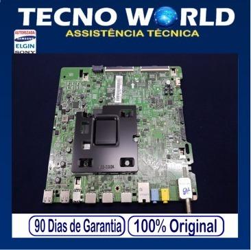 Placa Principal Tv Samsung - Original Bn94-12439g - Novo