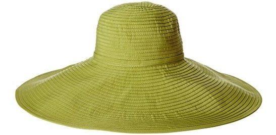San Diego Sombrero Ala El Sol De La Mujer Moda Sombrero