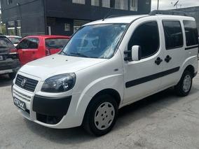 Fiat Doblo Essence 1.8 Flex 16v 5p 2014