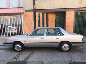 Chrysler Dart 1989