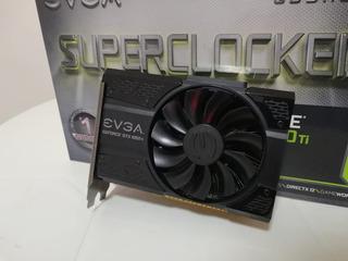 Tarjeta De Video Geforce Gtx 1050ti 4gb Ddr5