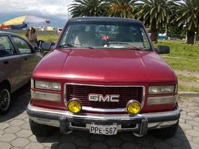 Chevrolet Blazer 4x4 Matricula Al Dia,