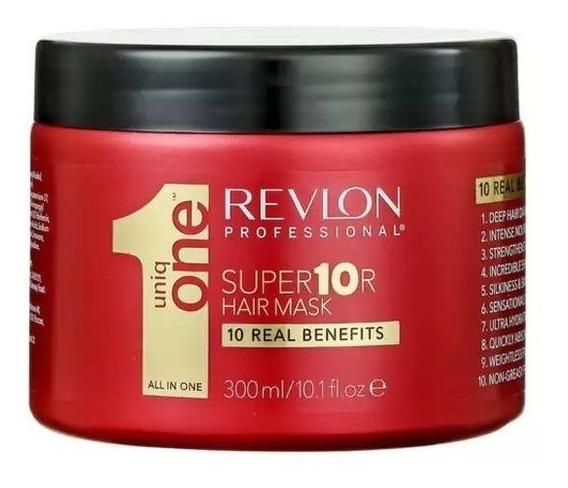 Revlon Uniq One All In One 10 Em 1 - Máscara Capilar 300ml