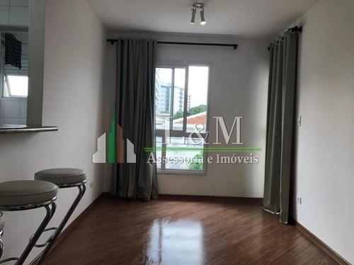 Apartamento Mirandopolis Sao Paulo Sp Brasil - 2352