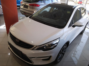 Geely Emgrand Gs Executive Automatico Aut 6ta 0km 2019 Full