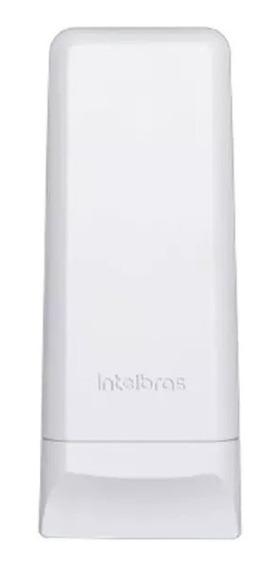 Antena Roteador Cpe Wireless 5ghz 16dbi Wom 5a Intelbras
