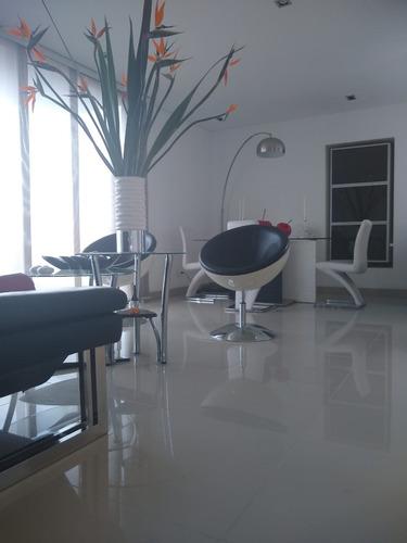 Alquiler Apartamento Amoblado, Envigado Por Noche O Por Mes