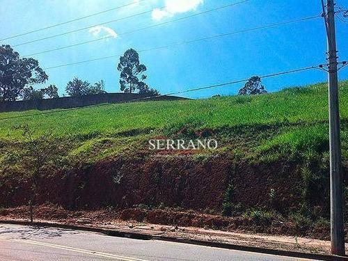 Terreno À Venda, 658 M² Por R$ 250.000,00 - Condomínio Delle Stelle - Louveira/sp - Te0398