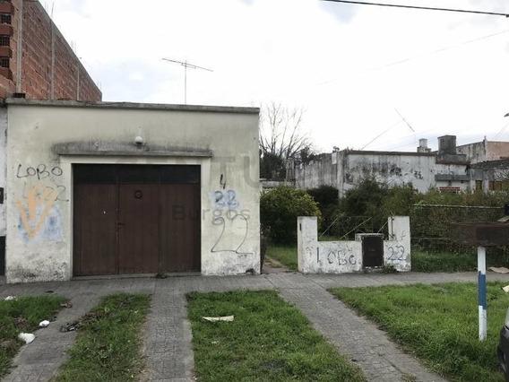 Casa De Dos Dormitorios En Venta