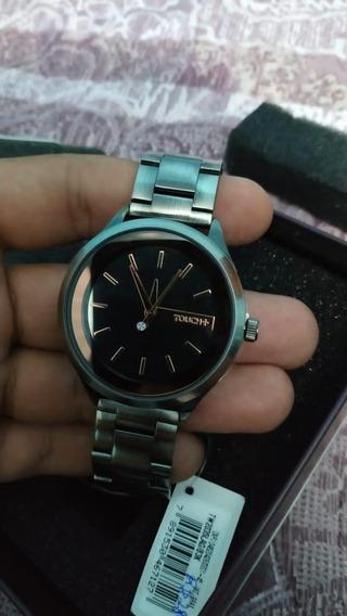 Relógio Touch Original E Novo