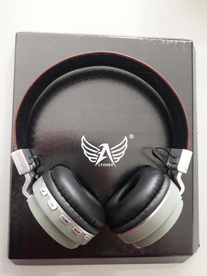 Headphone Bluetoth A-839 Altomex