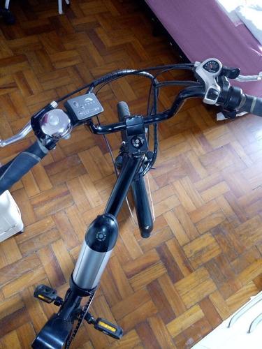 Imagem 1 de 5 de Bike E-movingconfort