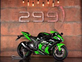 Kawasaki Ninja Zx10r 2017/2017 Com Abs
