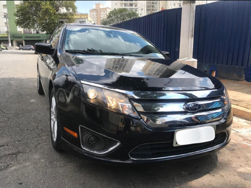 Ford Fusion Sel 2.5 Automático 2012