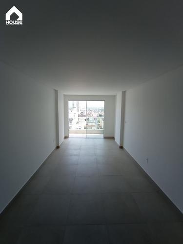 Apartamento - Praia Do Morro - Ref: 5710 - V-h5688