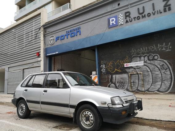 Suzuki Forza 1989 Nafta Financio Muy Buen Estado