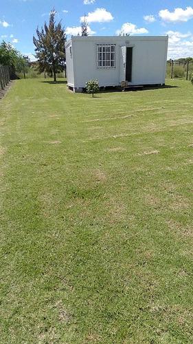 Vendo Terreno Con Modulo En San Ramón