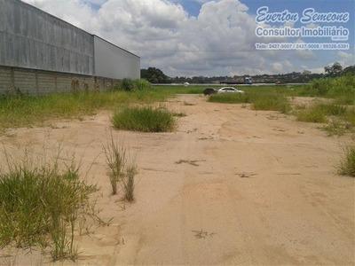 Áreas Industriais À Venda Em Atibaia/sp - Compre O Seu Áreas Industriais Aqui! - 1251742